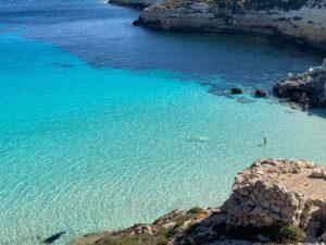 Perla del Mare Lampedusa - Gite in barca