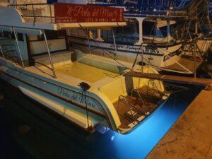 Gite in barca Perla del Mare Lampedusa