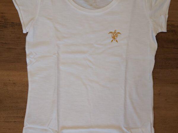 T-shirt Lady Perla del Mare